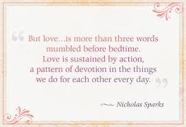 wedding quotes nicholas sparks nicholas sparks quotes sayings 687 quotations