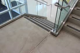 Precast Concrete Stairs Design Precast Concrete Closed Riser Stair Treads Precast Concrete