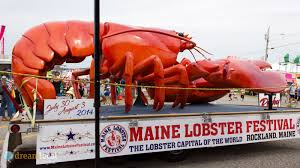 maine lobster festival 70th annual celebration of all things