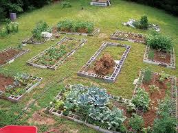 Vegetable Garden Bed Design by 14 Best Vegetable Gardens Images On Pinterest Veggie Gardens