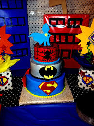 Superman Birthday Party Decoration Ideas Party Themes Tagged With U0027kids Party Themes U0027 Celebration Advisor
