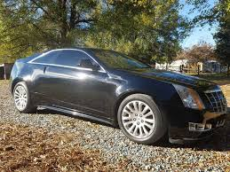 cts cadillac for sale by owner 2012 cadillac cts coupe by owner in pleasant garden nc 27313
