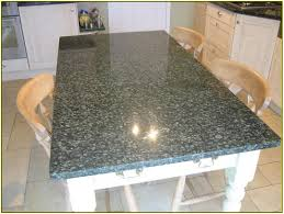 Black Granite Kitchen Table by Granite Top Kitchen Table Kitchens Design