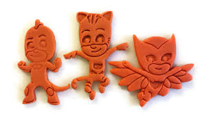 mouse image to zoom pj masks cookie cutters cat boy gekko and