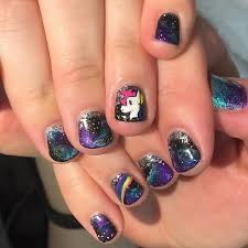 awesome fall acrylic nail design ideas 2017 styles art nails
