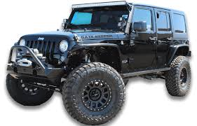jeep wrangler beach edition jeep wrangler gate keeper edition hb off road performance