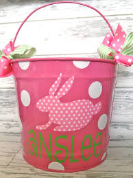easter pail 115 best personalized pails easter sand images on
