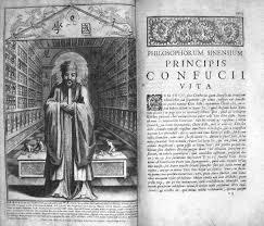 confucius wikipedia