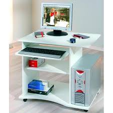 bureau informatique compact bureau informatique compact meuble
