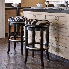 round counter stool round bar stool cushion round wood stool seat