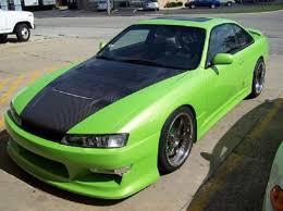modified nissan 240sx 1998 nissan 240sx for sale milwaukee wisconsin