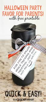 Easy Favors by 15 Easy Last Minute Favor Ideas Ella
