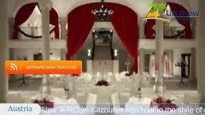 a rosa kitzbühel kitzbühel hotels austria youtube