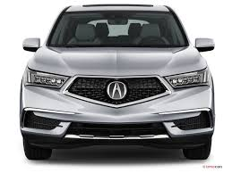 Acura Mcx Acura Mdx Prices Reviews And Pictures U S News World Report