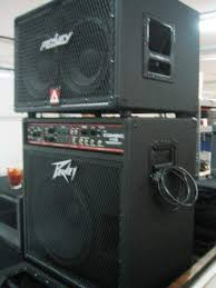 Peavey Classic 115e Cabinet Sold F S Peavey Combo 115 U0026 Tvx 210 Cabinet Talkbass Com