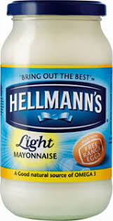 hellmans light mayo nutrition light mayonnaise hill s home market grocery organic food delivery