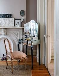 Vintage Style Interior Decorating In Brooklyn Townhouse  Interior - Vintage style interior design