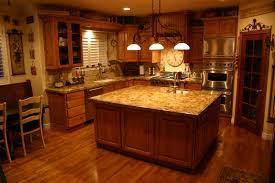 Modern Luxury Kitchen With Granite Countertop Furniture Granite Countertops Kitchen Ideas For Modern Kitchen