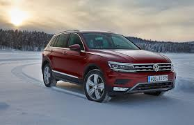2018 volkswagen tiguan archives the truth about cars