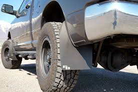 Dodge 3500 Truck Tires - rokblokz truck mud flaps for 09 14 ford f 150 free shipping