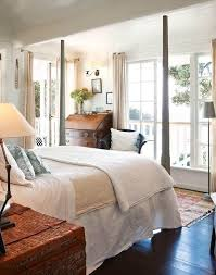 Luxury Bedrooms Interior Design by Best 25 Four Poster Beds Ideas That You Will Like On Pinterest