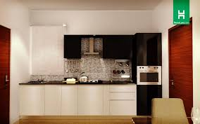L Shaped Modular Kitchen Designs by Buy Modular Latest Budget Kitchens Online India Homelane Com