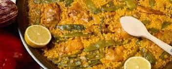 cuisine valence cuisine régionale de communauté de valence cuisine régionale d