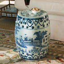 Chinese Vases Uk Handpainted Chinese Barrel Seat Ceramic Barrels Tables And Stools