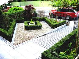 Front Garden Fence Ideas Australian Front Yards Search Modern Yard Cool Garden Ideas
