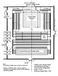home theater seating dimensions chabot college