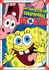 spongebob squarepants the spongebob squarepants movie movie trailer reviews and more