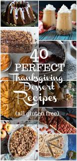 40 thanksgiving dessert recipes savory lotus