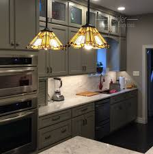 kitchen drawer lights under cabinet lighting my cms