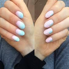 patriotic pastel nail art tutorial fourth of july nails