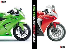 honda cbr cost will the cbr 250r kill the ninja 250r sales