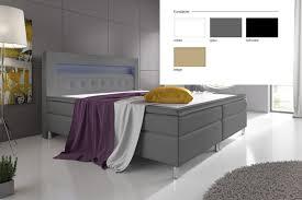 Schlafzimmer Auf Raten Boxspringbett Venedig 160x200 Inklusive Topper Wohnenluxus