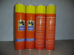 Leather Upholstery Cleaner Household Cleaner On Sales Quality Household Cleaner Supplier