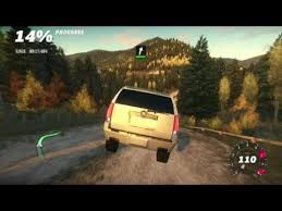 build a cadillac escalade forza horizon fail cadillac escalade esv rally truck
