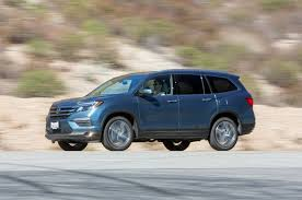 2016 honda pilot touring elite awd long term arrival