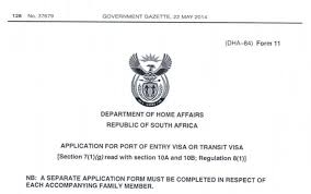 south african visa requirements for indian citizens chalo africa