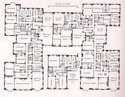 floor plans for mansions mansion home floor plans rpisite