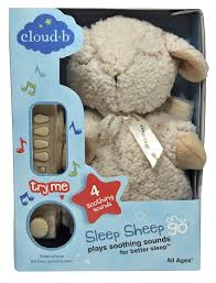 amazon com cloud b on the go travel sound machine soother sleep