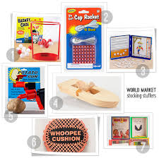 Fun Stocking Stuffers | unique stocking stuffers with world market all for the boys