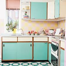 50s kitchen ideas retro kitchen padded kitchen bar stools20 elements to use when