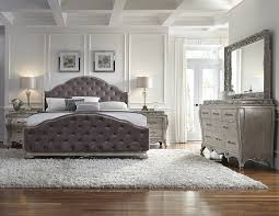 amazon com 4pc solid pine queen size bed complete depiction of grey fabric headboard in wide options design bookcase