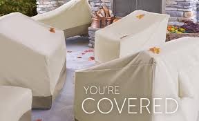 Outdoors Furniture Covers by Outdoor Furniture Covers Which Ones Do You Need Improvements Blog