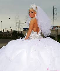 in pictures my big fat royal gypsy wedding channel 4 april 28