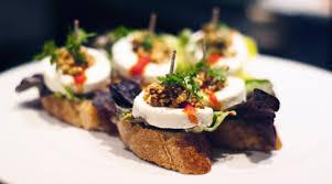 photo plat cuisine gastronomique la gastronomie espagnole de la génération gastronomique 27 à la