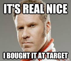 Yeah No Meme - 20 hilarious target memes that perfectly describe shopping there