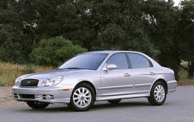 2003 hyundai sonata gl 2003 hyundai sonata photos specs radka car s